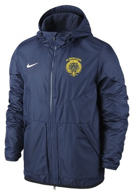 PARKA ADULTE NIKE BREUILLOISE FOOTBALL