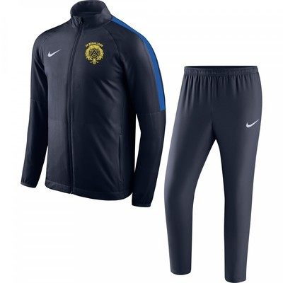 SURVETEMENT MICRO AC18 PARK18 ENFANT NIKE BREUILLOISE FOOTBALL