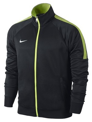 VESTE TEAM NIKE ADULTE