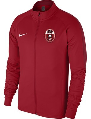 VESTE SURVET AC18 ADULTE NIKE LE PECQ FOOTBALL