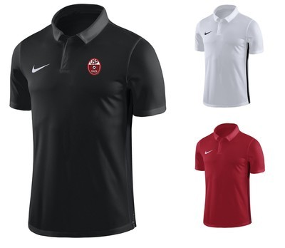 POLO AC18 ADULTE NIKE LE PECQ FOOTBALL
