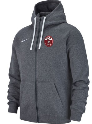 VESTE COTON ADULTE NIKE LE PECQ FOOTBALL