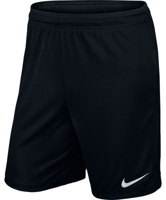 SHORT PARK III ADULTE NIKE LE PECQ FOOTBALL