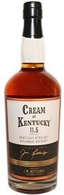Cream of Kentucky 11.5 Year Kentucky Straight Bourbon Whiskey