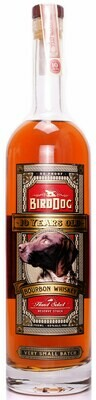 Bird Dog 10 Years Old Bourbon Whiskey