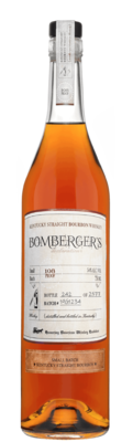 Bomberger's Declaration Kentucky Straight Bourbon Whiskey (2019 Release)