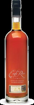 Eagle Rare 17 Year Kentucky Straight Bourbon Whiskey (2019 Release)