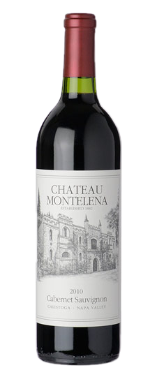 Chateau Montelena Napa Valley Cabernet Sauvignon 2016