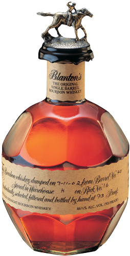 Blanton's Original Single Barrel Kentucky Straight Bourbon Whiskey