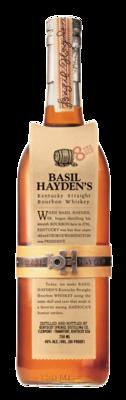 Basil Hayden's Kentucky Straight Bourbon Whiskey (375 ML)
