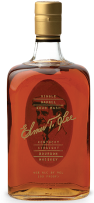 Elmer T. Lee Single Barrel Sour Mash Straight Bourbon Whiskey