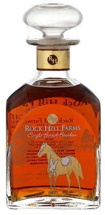 Rock Hill Farms Single Barrel Kentucky Straight Bourbon Whiskey