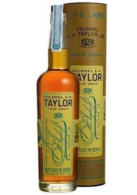 Colonel E.H. Taylor Four Grain Kentucky Straight Bourbon Whiskey