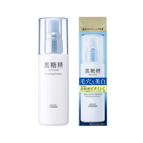 Kosé Kokutousei Premium Whitening Emulsion