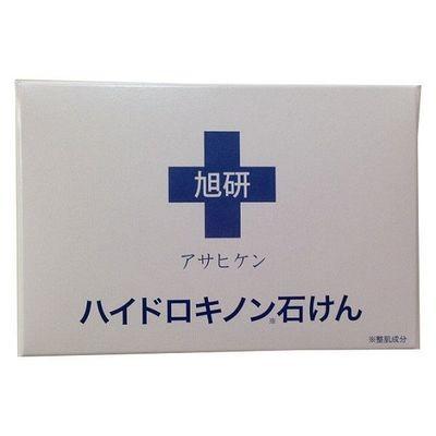 ASAHI LABO HYDROQUINONE SOAP