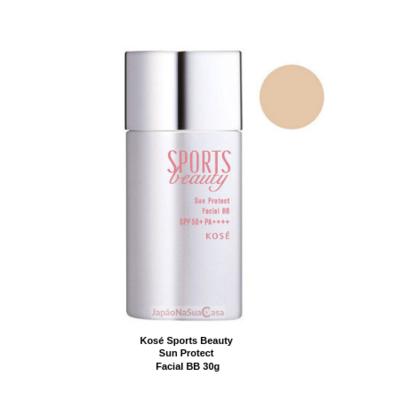 KOSÉ Sports Beauty Sun Protect SPF50+ PA++++