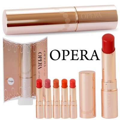 OPERA Lip Tint - Tint Rouge Oil