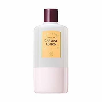 Shiseido Carmine Lotion