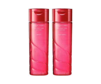 Shiseido AQUALABEL Balance Care