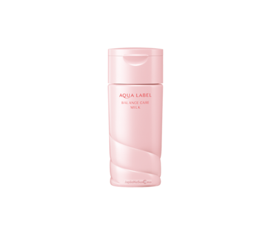 Shiseido AQUALABEL Balance Care Milk