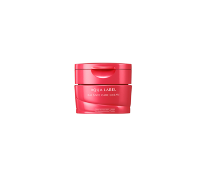 Shiseido AQUALABEL Balance Care Cream