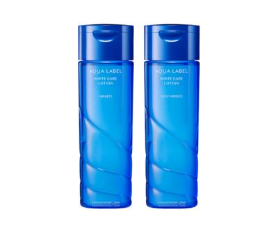 Shiseido AQUALABEL White Care