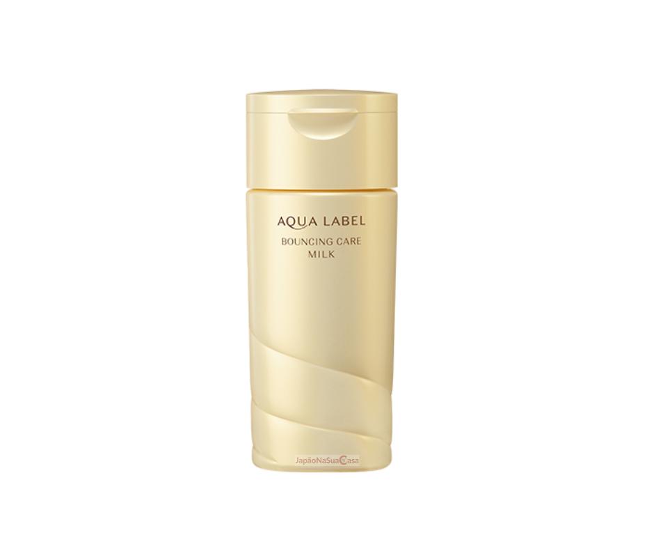 Shiseido AQUALABEL Bouncing Care Milk