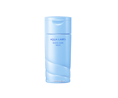 Shiseido AQUALABEL White Care Milk