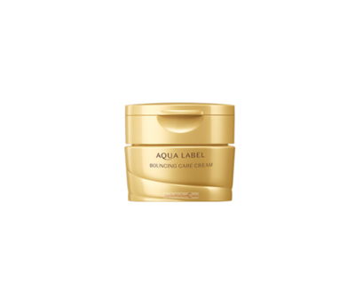 Shiseido AQUALABEL Bouncing Care Cream
