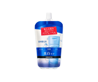Shiseido AQUALABEL White Care Milk Refil