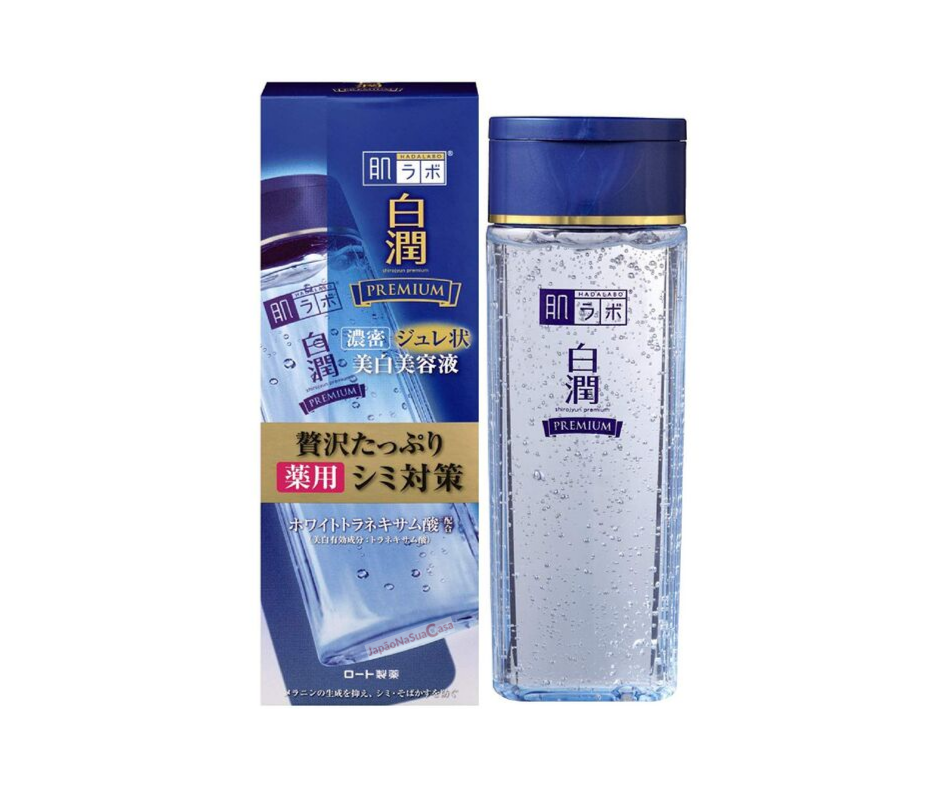 Shirojyun Premium Whitening Jelly Essence