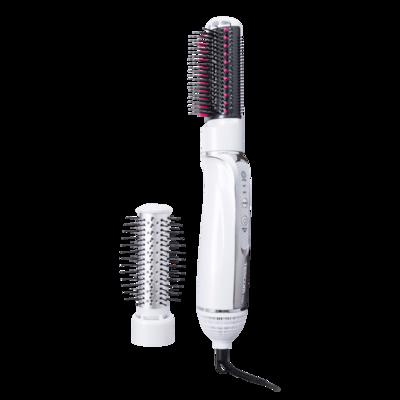 TESCOM Curl Dryer Dual-Voltage & Ionic Care TIC6J-W