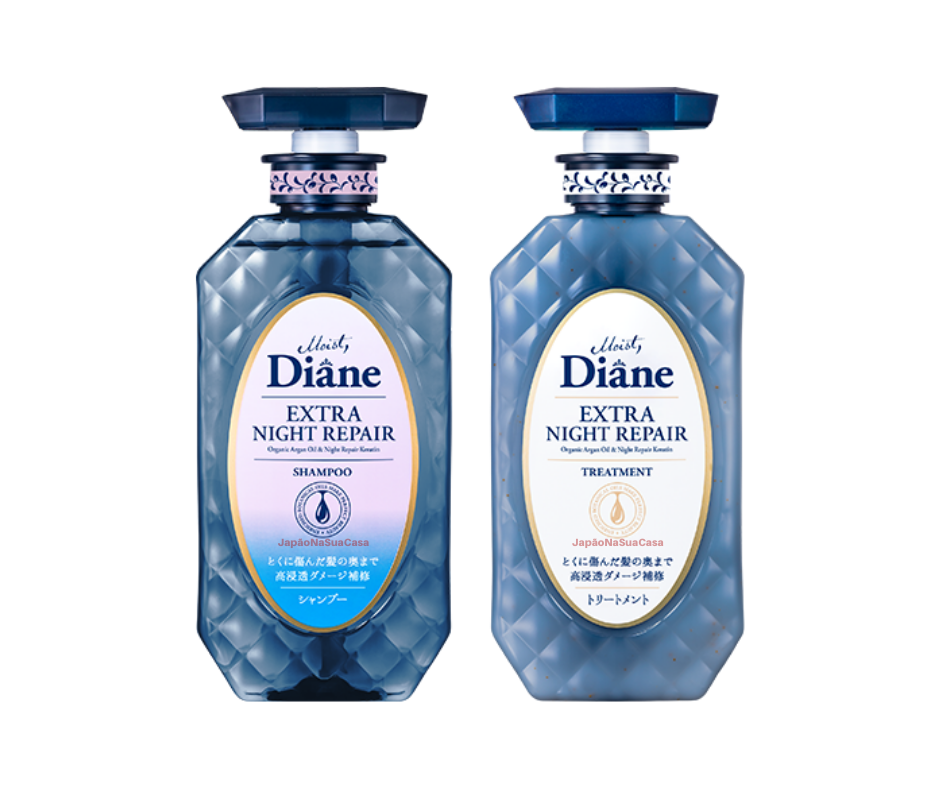 Moist Diane EXTRA NIGHT REPAIR