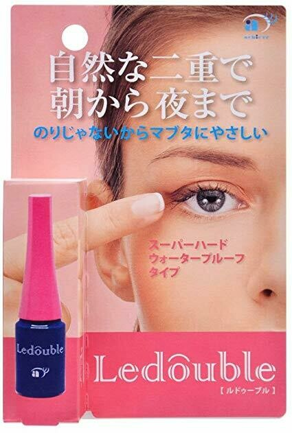 Ledouble Eyelid Glue