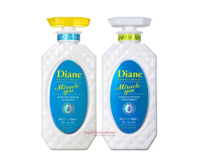 Diane PERFECT BEAUTY Miracle You Damage Repair (SHAMPOO ou TREATMENT)