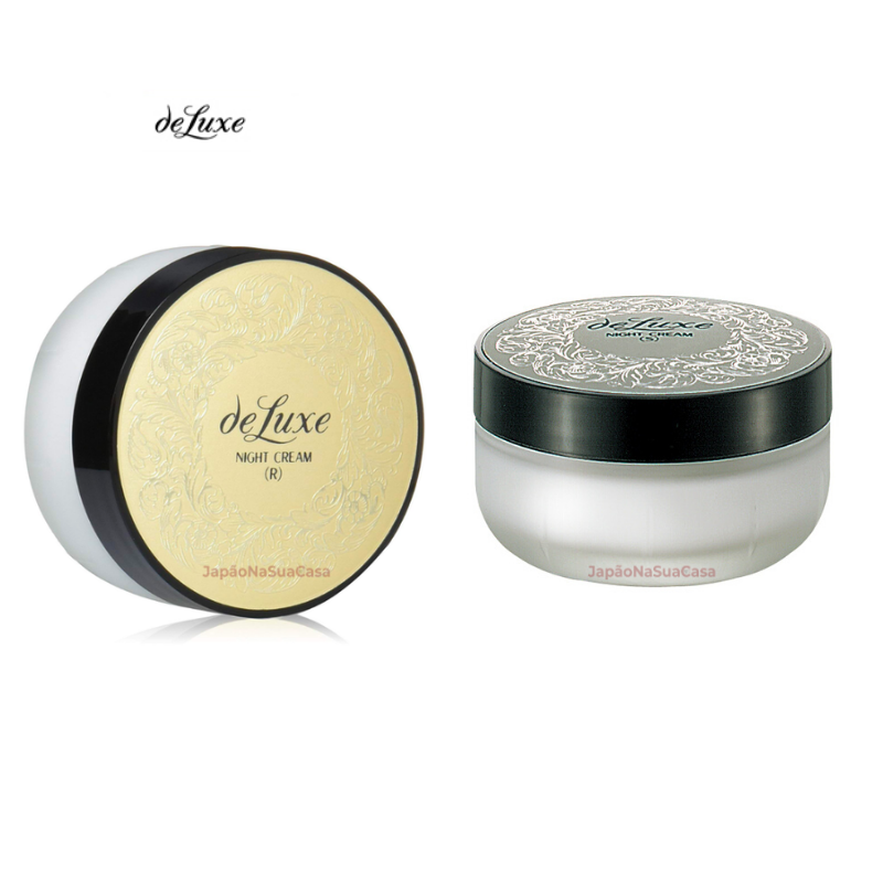 deLuxe Night Cream