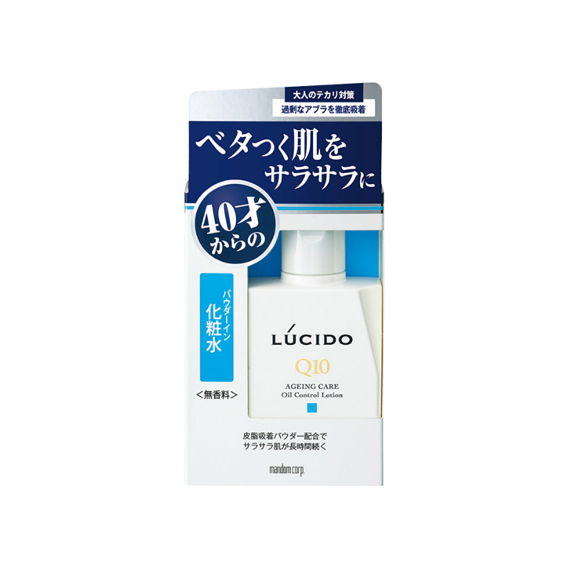 LÚCIDO Ageing Care Oil Control Lotion