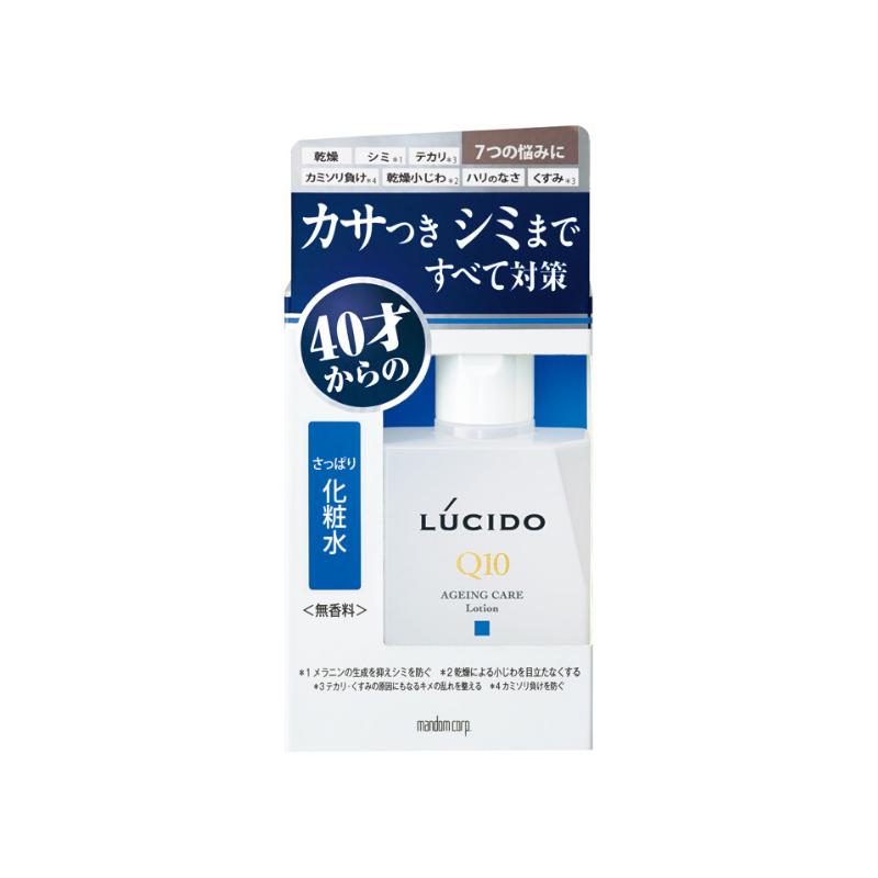 LÚCIDO Ageing Care Lotion