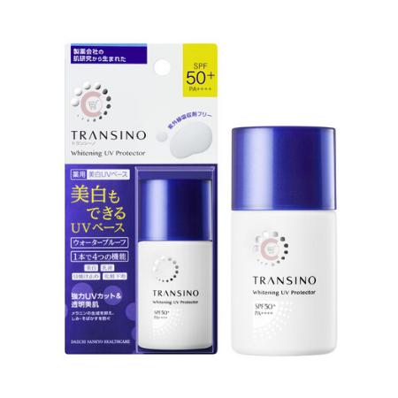 TRANSINO Whitening UV Protector SPF50+ PA++++