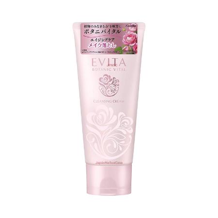 Kanebo EVITA Botanic Vital Cleansing Cream