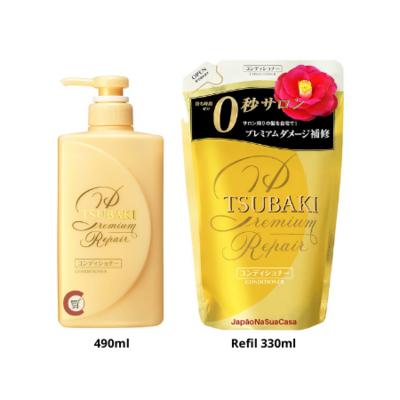 Shiseido TSUBAKI Premium Repair Conditioner