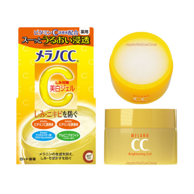 Melano CC Brightening Gel