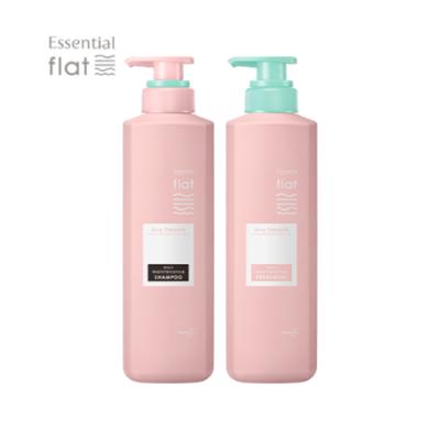 Essential flat Airy Amooth (SHAMPOO ou TREATMENT)
