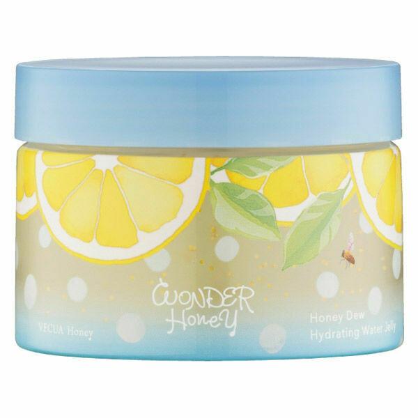 VECUA HONEY Wonder Honey Hydrating Water Jelly
