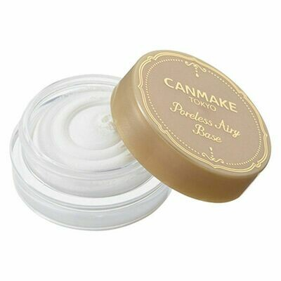 CANMAKE Poreless Airy Base SPF10 PA+