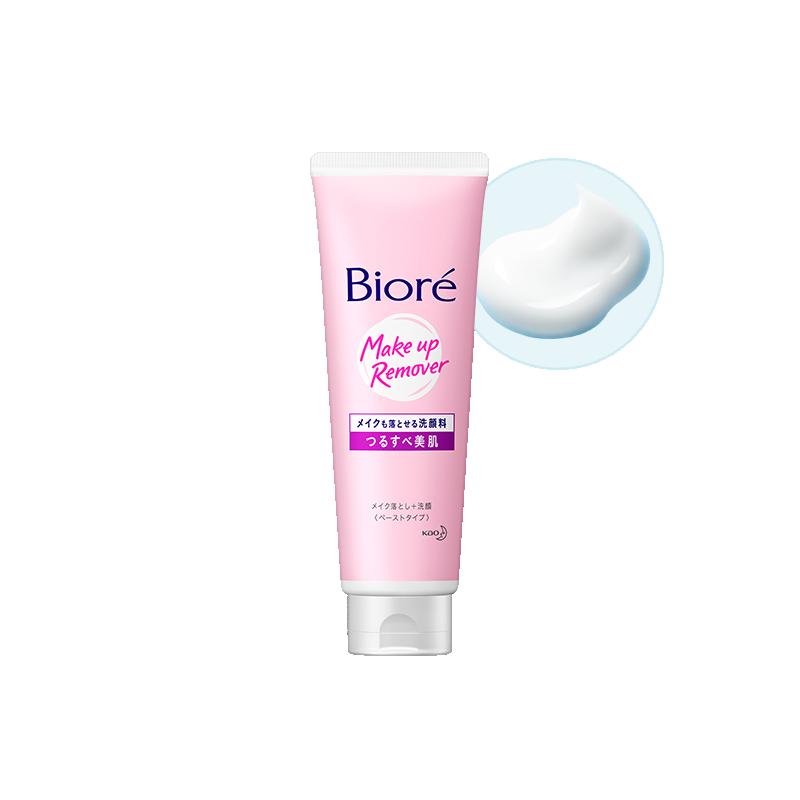 Bioré Make Up Remover Facial Cleanser