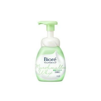 Bioré Marshmallow Whip Acne care