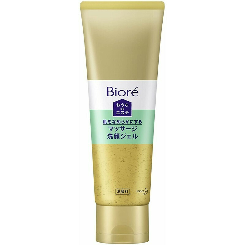 Bioré Ouchi de Esthe Massaging Facial Smooth Gel Cleanser (Big)