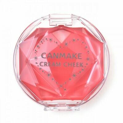 CANMAKE Cream Cheek [14]Apple Cream Red
