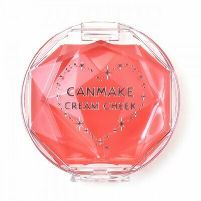 CANMAKE Cream Cheek [CL05]Clear Happiness